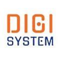 Digisystem logo