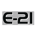 E-21 Engineering logo