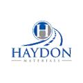 Haydon Materials logo