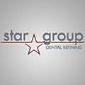 Star Refining logo