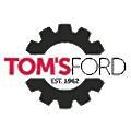 Tom's Ford logo