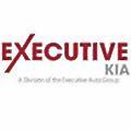Executive Kia logo