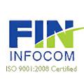Fin Infocom logo