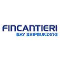 Fincantieri Bay Shipbuilding logo