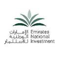 Emirates National Investment logo