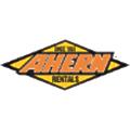 Ahern Rentals logo