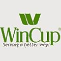 WinCup logo