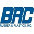 BRC Rubber & Plastics logo