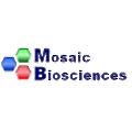 Mosaic Biosciences logo