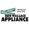 Bob Wallace Appliance logo