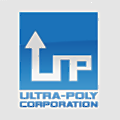 Ultra-Poly logo