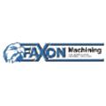 Faxon Machining logo