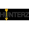 Hunterz logo