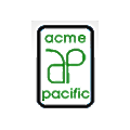 Acme Pacific Repairs logo