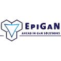 EpiGaN logo