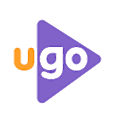 UGO Mobile Solutions logo
