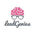 LeadGenius logo
