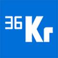 36Kr logo