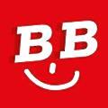 Bargain Booze logo