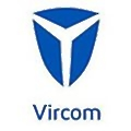 Vircom logo