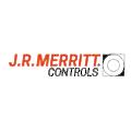 J.R. Merritt Controls logo
