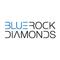 Bluerock Diamonds logo