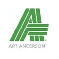 Art Anderson Associates logo