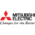 Mitsubishi Electric Power Products logo