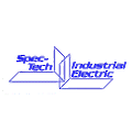 Spec-Tech Industrial Electric logo