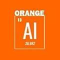Orange Aluminum logo
