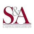 Savva & Associates logo