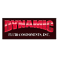 Dynamic Fluid Components logo