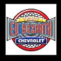 Ed Bozarth Chevrolet logo