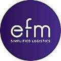 efm Logistics logo