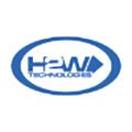 H2W Technologies logo