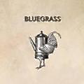 Bluegrass Bar & Grill logo
