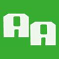 Andr. Aasland logo