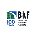 BKF Engineers logo