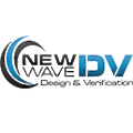 New Wave Design and Verification logo