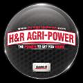 H&R Agri-Power logo