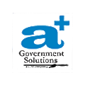 A+ Government Solutions logo