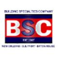 Building Specialties logo
