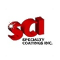 Specialty Coatings logo