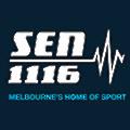 1116 SEN logo