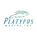 Platypus Marine logo