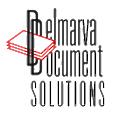 Delmarva Document Solutions logo