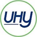 UHY Advisors logo