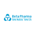 Beta Pharma logo