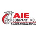 A.I.E. Company logo