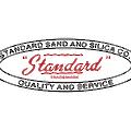 Standard Sand & Silica Company logo